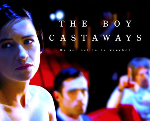 The Boy Castaways