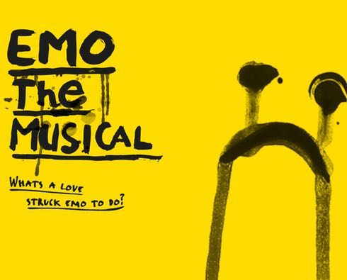 Emo The Musical Feature Films Productions