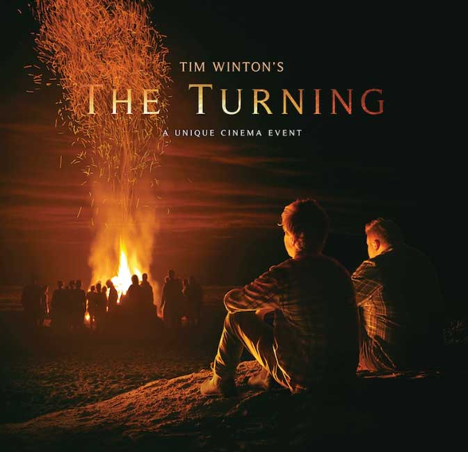 The Turning ©Arenamedia